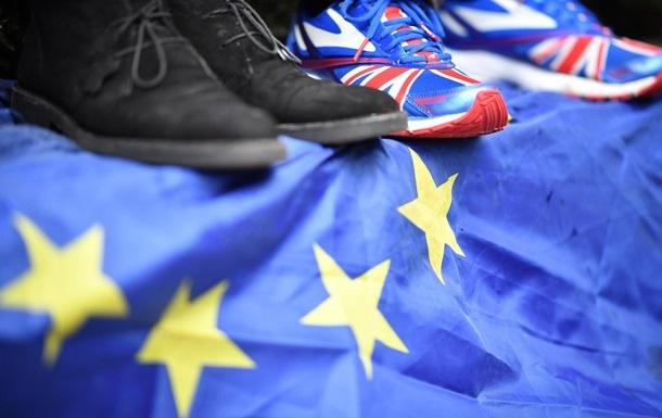 Британія витратила понад $5 млрд на підготовку до Brexit