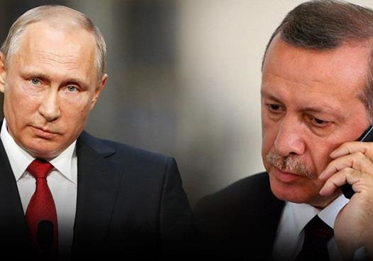 Ідліб - Карабах - Донбас: чи не час Україні приєднатися до російсько-турецького