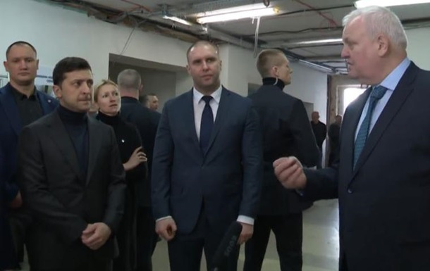 Зеленский оценил шансы новой нормандской встречи