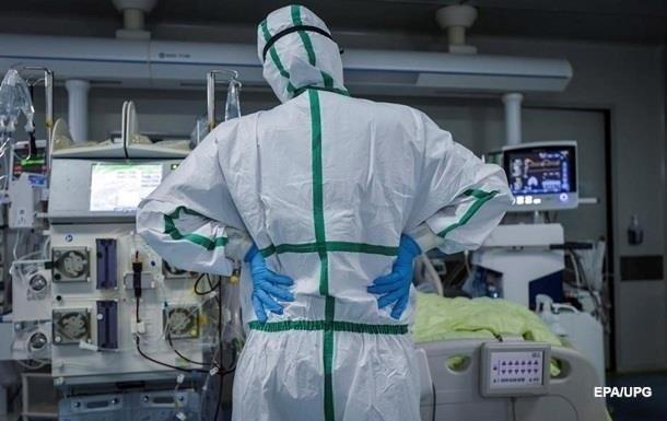 Ватикан объявил о первом случае заражения коронавирусом