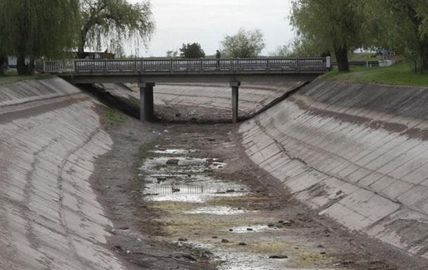 Водна суперечка: чи відновить Україна водопостачання до Криму?
