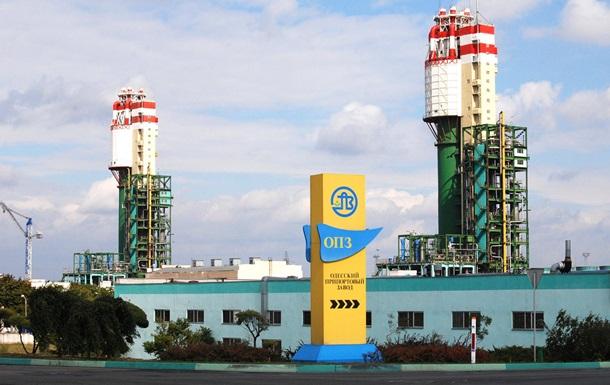На Одесском припортовом заводе выявили хищение 93 млн гривен