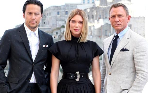 Создатели фильма о Бонде потеряют десятки миллионов долларов