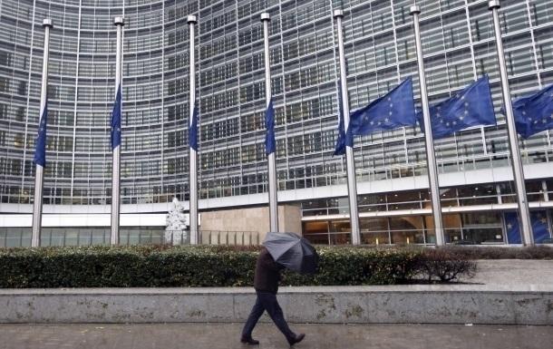 Брюссель отменил заседание из-за коронавируса