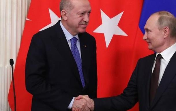 «Московська» капітуляція Ердогана? Вкрай чорні хмари над Україною