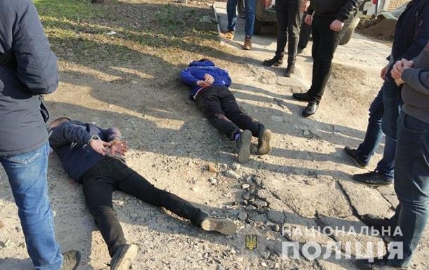 В Харькове полиция заявила о раскрытии резонансного убийства