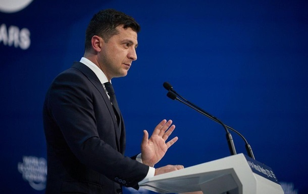 Зеленский заявил, что нужен гибкий подход к Минску