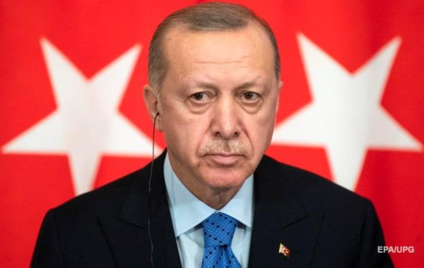 Миграционный кризис: Эрдоган едет в Брюссель