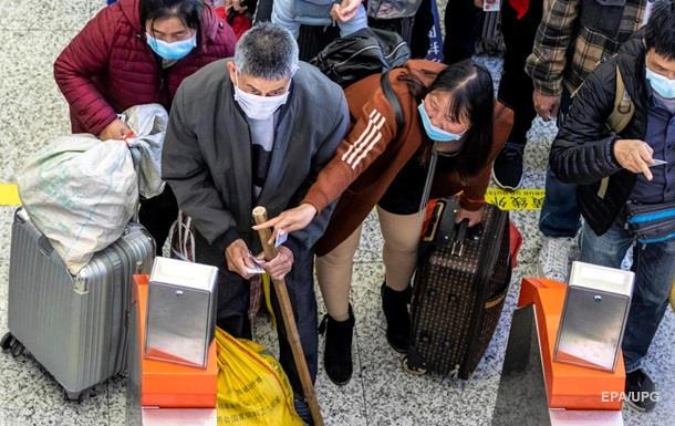 Хайнань ввел 14-дневный карантин для приезжих