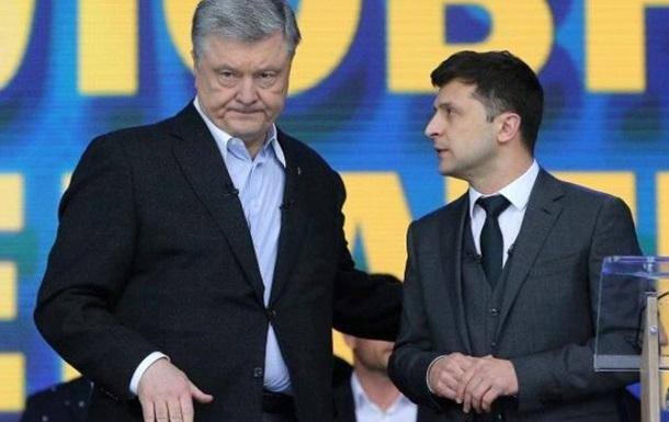 Зеленский торопится повторить все ошибки Порошенко по Донбассу?