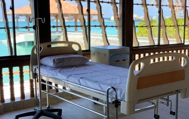 На Мальдивах начали закрывать острова из-за коронавируса
