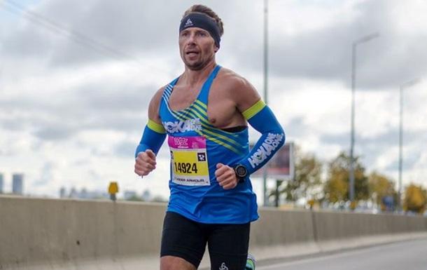 В Японии пропал украинский бегун Алексей Борисенко