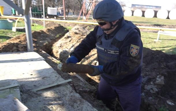 В Днепре изъяли все боеприпасы с территории аэропорта