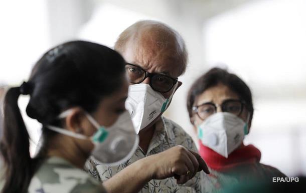 Мужчины больше женщин рискуют умереть от коронавируса – ученые