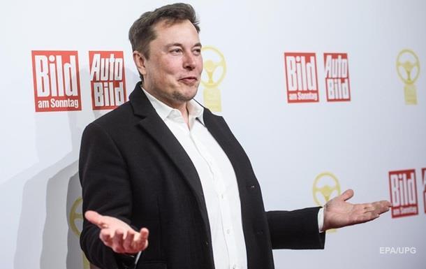 Илон Маск назвал панику вокруг коронавируса тупостью