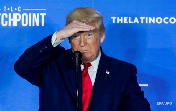 "Трамп назвал NYT ""дохлой"" газетой"