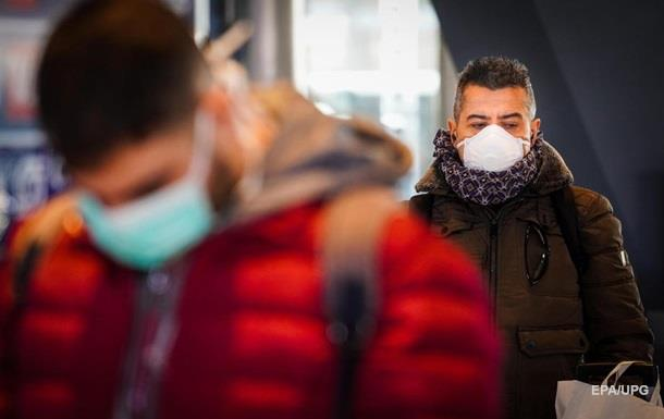 Коронавирус в США: инфицировано более 500 человек