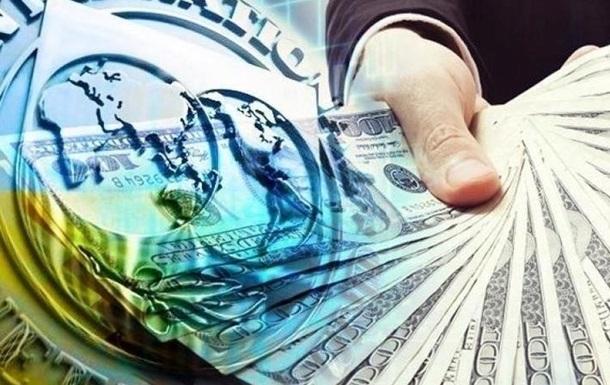 Кредиторы ставят Украину в позу