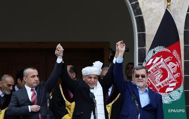 В Афганистане два кандидата объявили себя президентами