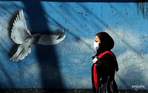 Борьба с коронавирусом: в Иране освободили 70 тысяч заключенных