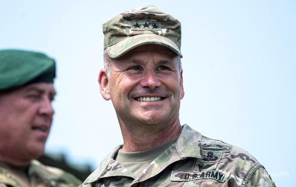 Командующий силами США в Европе мог заразиться COVID-19