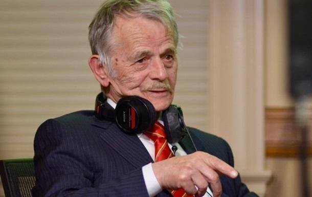 Крымские татары, включенные в список, могут отказаться от обмена − Джемилев