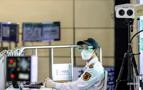 В Китае число жертв коронавируса возросло до 3136