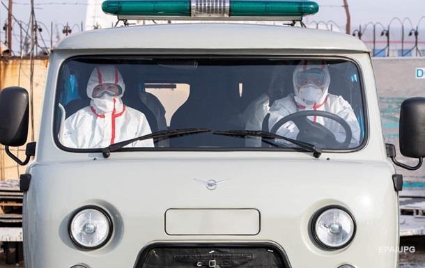 Первый случай коронавируса подтвердили в Монголии