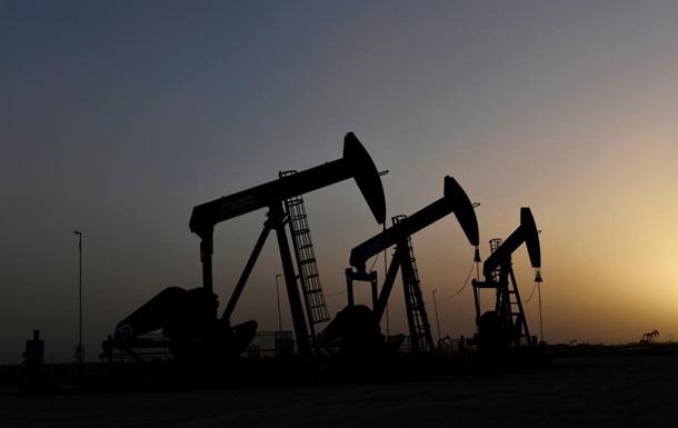 Ціни на нафту відскочили після рекордного обвалу