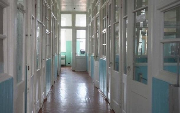 В ДНР попала в больницу женщина с подозрением на коронавирус