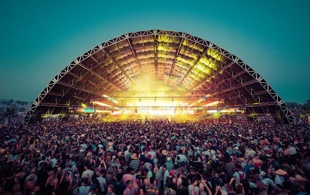 Музыкальный фестиваль Coachella отменили из-за коронавируса