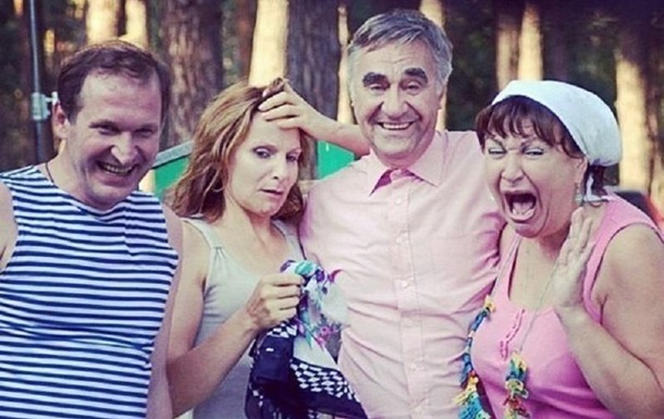 Звезда Сватов отказалась сниматься в продолжении сериала