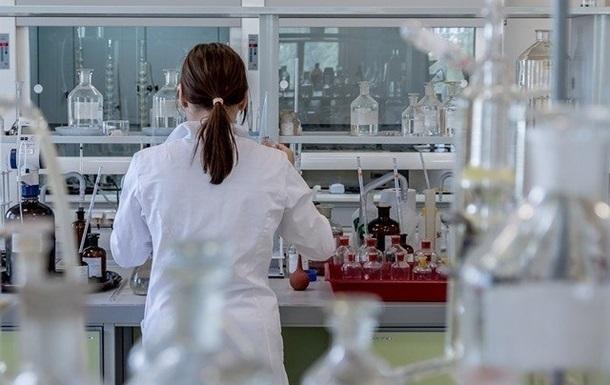 Коронавирус: Лаборатория в Лондоне подтвердила результаты украинских тестов