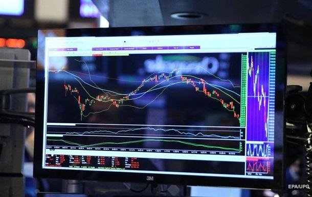 Фондовые рынки восстанавливаются после обвала