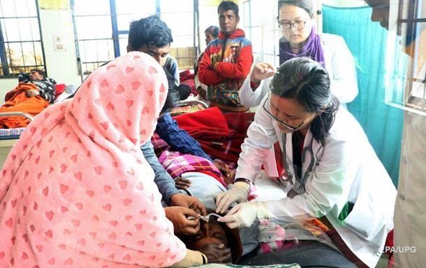 В Иране 36 человек умерли от  лекарства против коронавируса