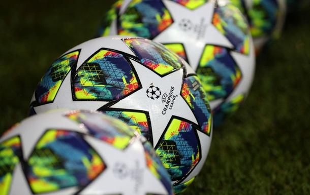 УЕФА рассматривает вариант приостановки еврокубковых розыгрышей