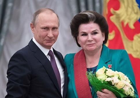 🧟♂️ Путин навсегда 🇷🇺