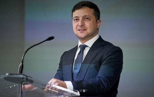 Зеленский пообещал завершить земельную реформу