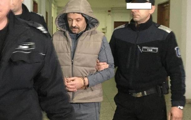 Дело Гандзюк: Болгария не освободит Левина до решения вопроса экстрадиции