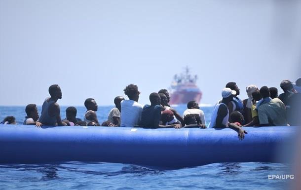 Понад 150 українських моряків перебувають в італійських в язницях