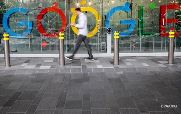 Google рекомендувала своїм співробітникам працювати віддалено