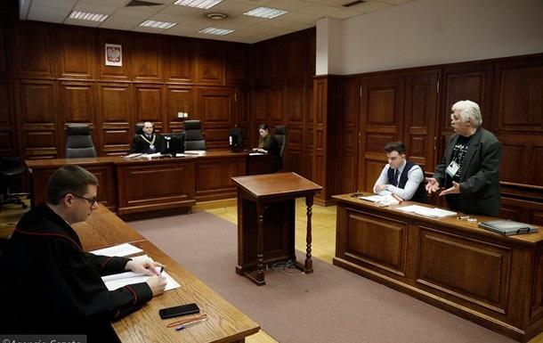 В Польше судят пенсионера за оскорбление украинцев