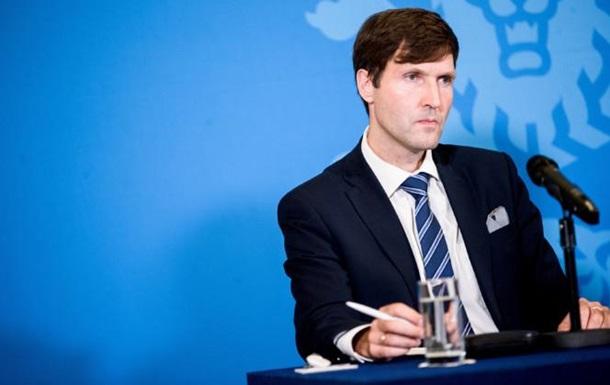 Эстония объявила о начале экономического кризиса