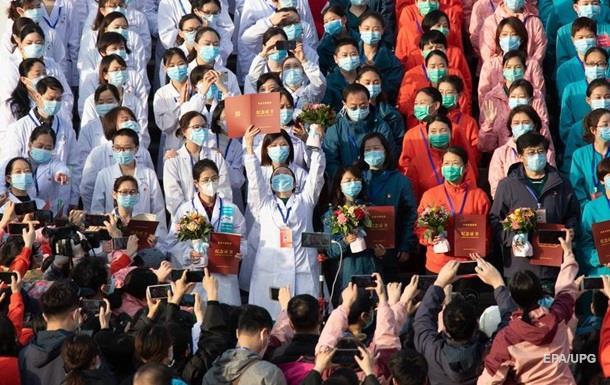 Коронавирусом заразились почти 120 тысяч человек