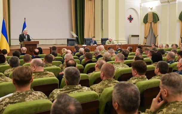 Зеленский объяснил свой выбор министра обороны