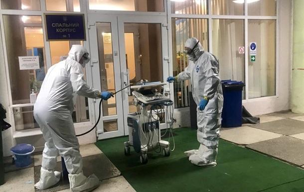 Кабмин ввел карантин из-за коронавируса - нардеп