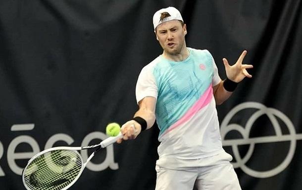 Марченко з перемоги стартував на турнірі у Казахстані