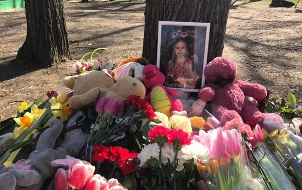 Власти Запорожья выплатят 100 тысяч семье девочки, погибшей в парке