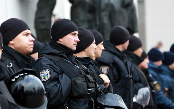 Полиция будет следить за соблюдением карантина в Киеве