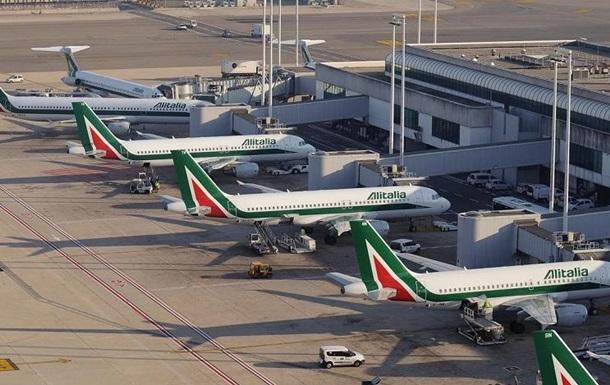 Італія закрилася від туристів